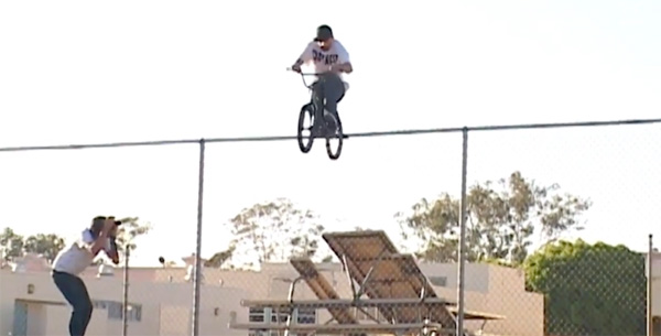 BMXfu – Ode to Mike Brennan