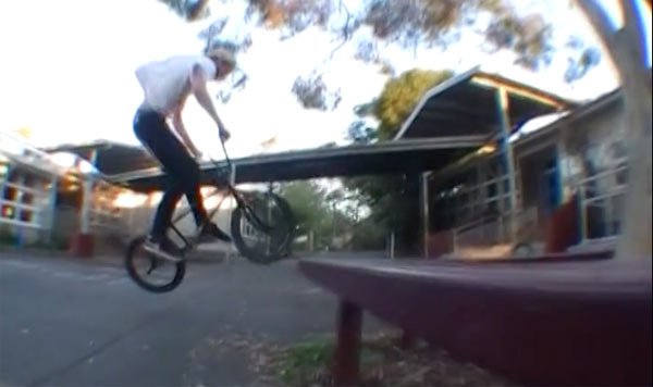 clippy-mane-vol3-bmx-video