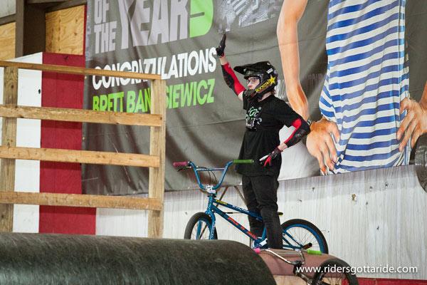 The 2015 Kitchen Skatepark Pro / AM Results
