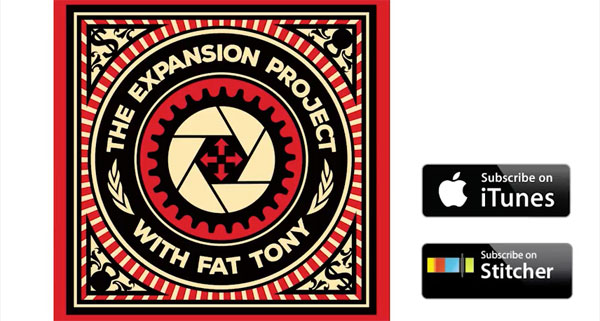 The Expansion Project Podcast – Now On Youtube