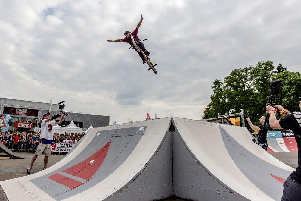 NL BMX Contest Photogallery