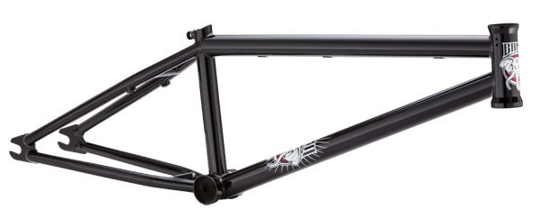 Product: Hoffman Bikes - New Product Preview