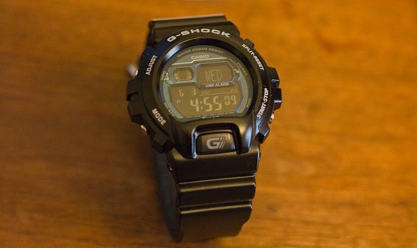 Insight: G-Shock – GB6900B Watch