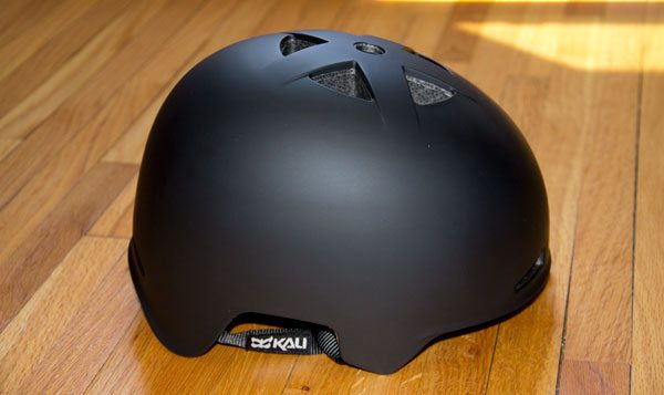 Insight: Kali Protectives – Viva Helmet
