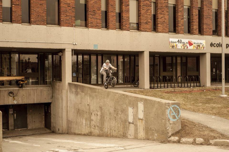 manual barspin