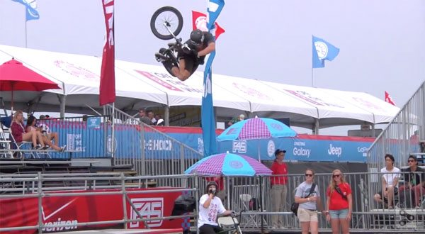 2015 Van Doren Invitational Practice – Day 1