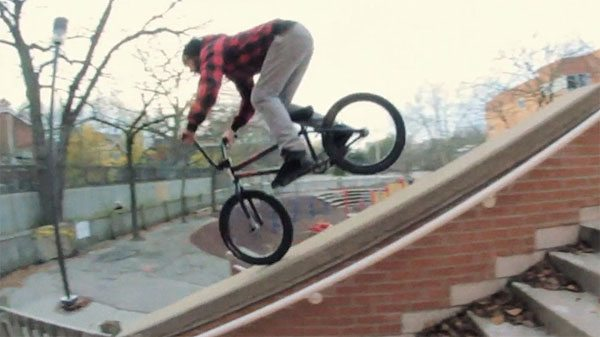 "Macneil BMX – ""Any Means Necessary"" Full Video"