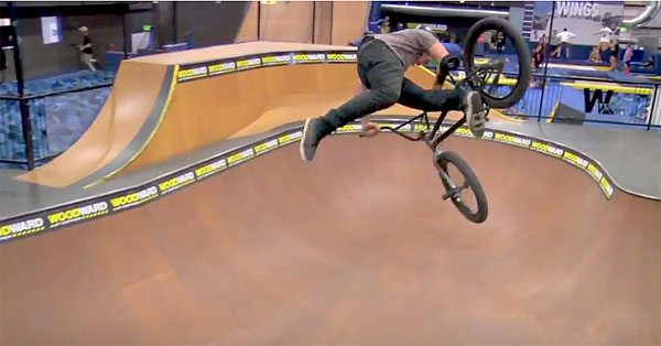 How To: Nac-Nac with Mat Olson