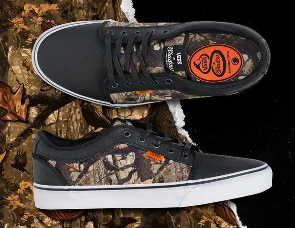 374db859ec Product  Shadow Conspiracy X Vans - Penumbra Series Shoes