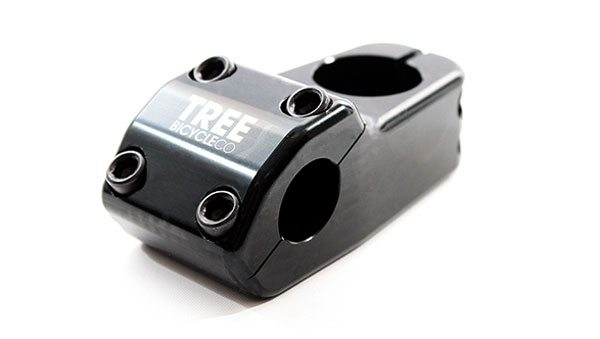 Product: Tree Bicycle Co. – Timmy Theus Signature Topload Stem
