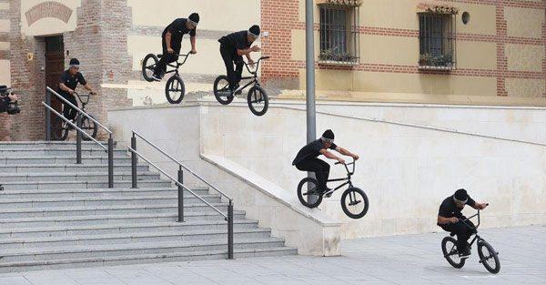 Nike BMX – Malaga To Gran Canaria
