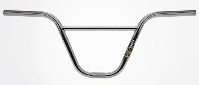 Fit Bike Co. Hoodbird BMX handle bars