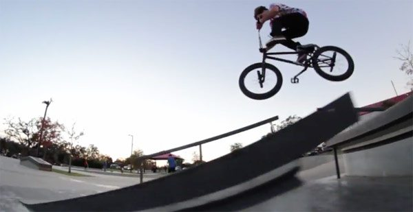 Justin Gautreau and Kevin LeBlanc Park Mix