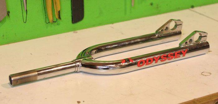 odyssey-xtro-fork