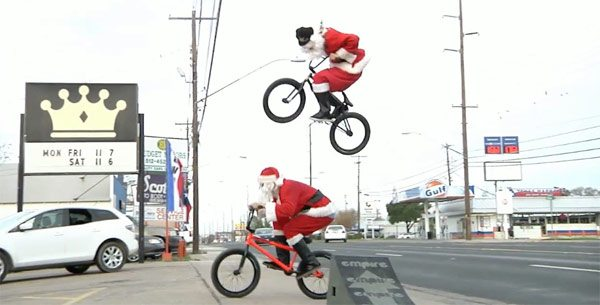 Empire BMX - Christmas Special 2015 – BMX UNION