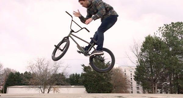 How To Barspin with Dan Foley