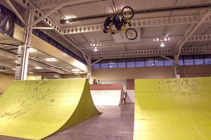 Photogallery: Toronto X Jam 2016 – Practice