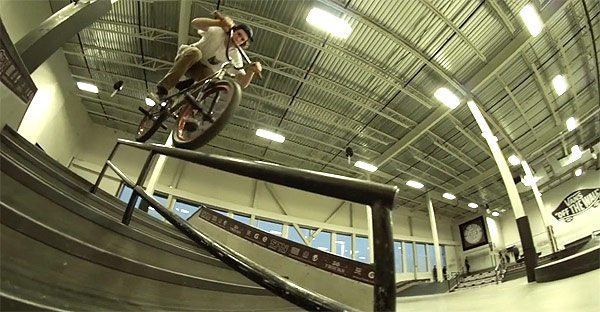 Northern Embassy – 5 Clips: Matt Comeau at Spin