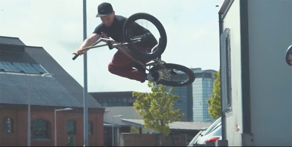 Wethepeople – Pete Sawyer: Sterling 4-Piece Bar Promo
