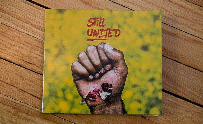 "Review: United Bike Co. – ""Still United"""