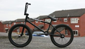 Greg Henry Bike Check