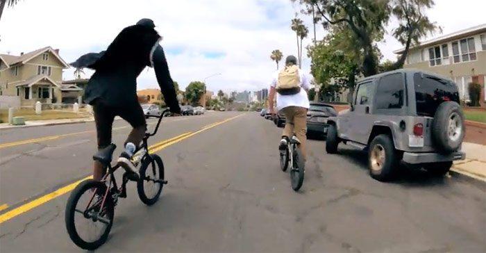 Kink House – Downtown Street Vibes