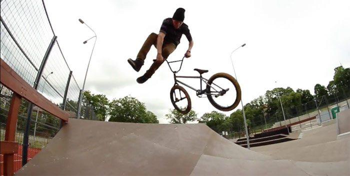 Telsiai Skatepark Edit
