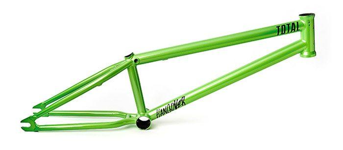 total-bmx-hangover-v2-bmx-frame-green