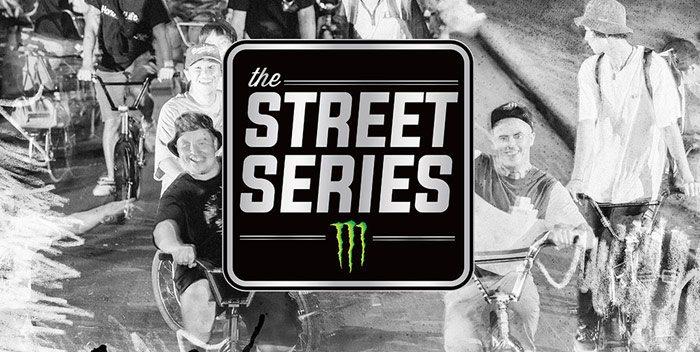 The Street Series Liverpool – BMX Day 2016 – Facebook Live Videos
