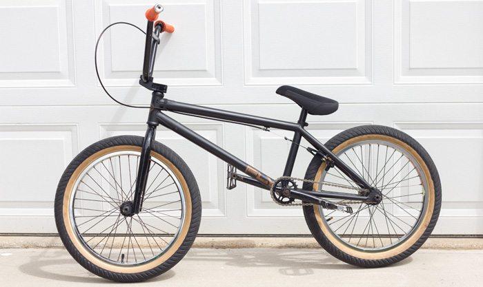 Kurt Hohberger Bike Check