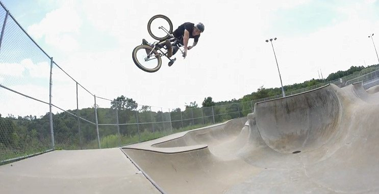 Scotty Cranmer – Pittsburgh Road Trip: Part 2