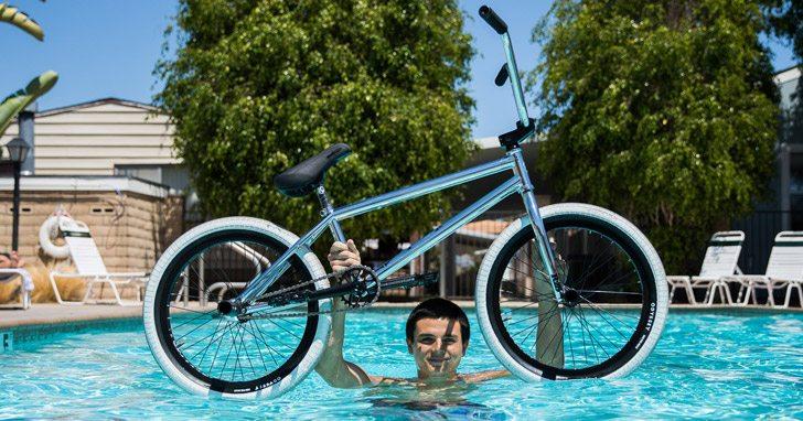 Jacob Cable Bike Check