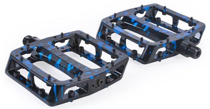 Odyssey BMX – Blue Blood Grandstand Pedals