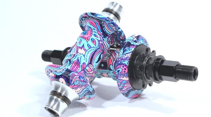 Profile Racing – Liam Eltham Signature Paisley Colorway Promo