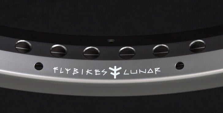 Sneak Peek: Flybikes – Lunar Rim