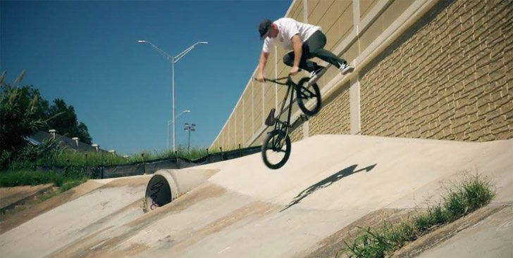 Kink BMX – Sean Sexton: Powerhouse In The Streets