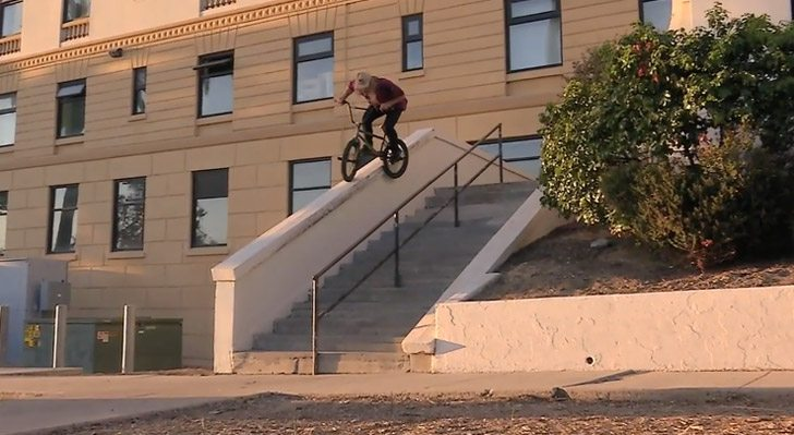 """Fiend – Ty Morrow """"No Bicycles"""""""