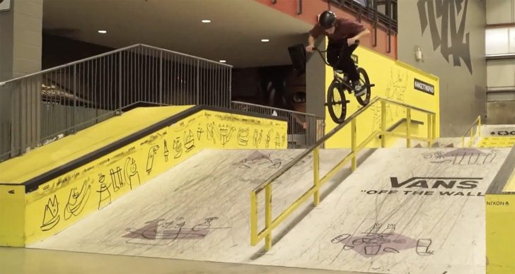 Northern Embassy – Ryan Eles, Justin Hughes and Dean Hartley at LE TAZ