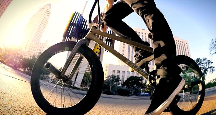 Primo – Ty Morrow Tyre Promo