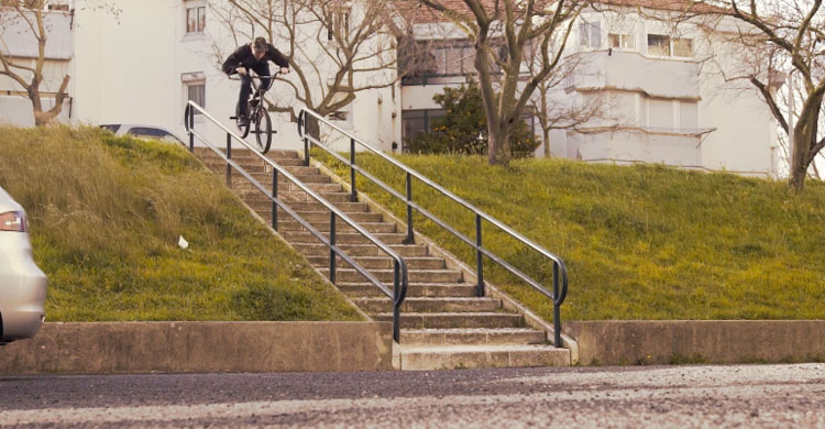 "BSD – Sam Jones ""Transmission"" Section"