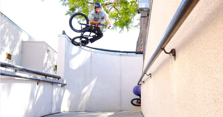 """Sunday Bikes – """"Grow Up"""" Official Trailer"""