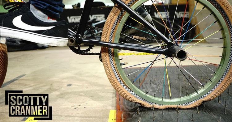 Flat Tire Death Gap 2