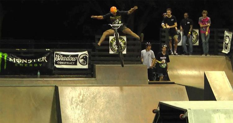 FLBMX Series – Drop In Skatepark Highlights
