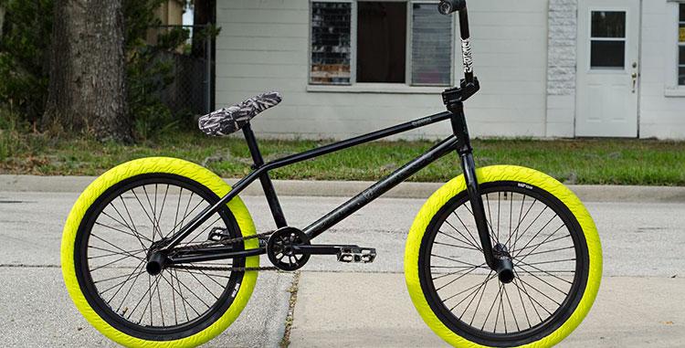 Subrosa – Kyle Hart Bike Check