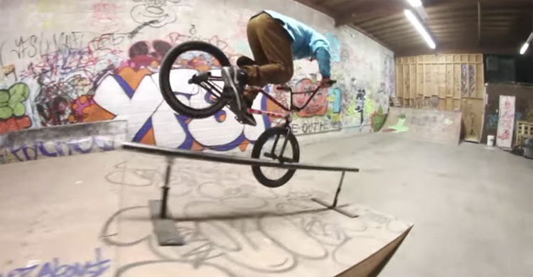 Peep Game – One Minute with Augie Simoncini at YFSI Industries
