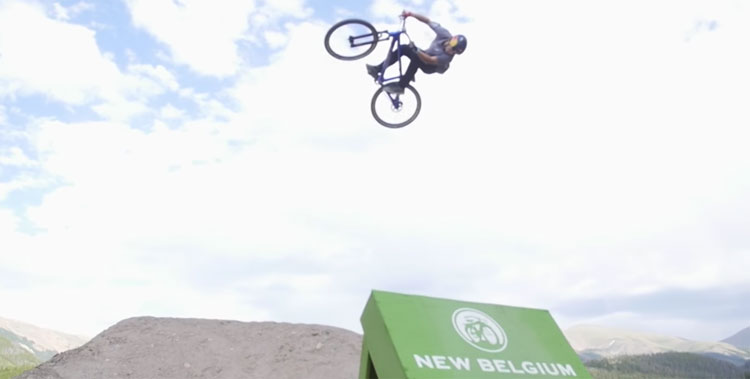 Red Bull – Raditudes: Lady Luck