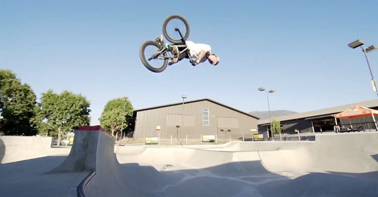 Red Bull – Raditudes: Tricks Don't Come Easy