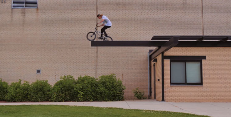 "BSD – Reed Stark ""Transmission"" Section"