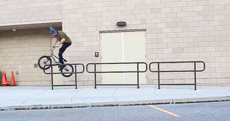 S&M Bikes – Mike Stahl Welcome Video