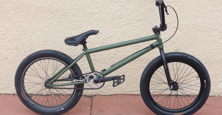 Animal Bikes – Garrett Byrnes Bike Check